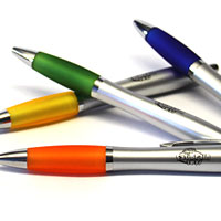 Fat Brain Toys Gel Pen