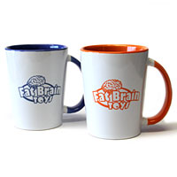 Fat Brain Toys Coffee Mug