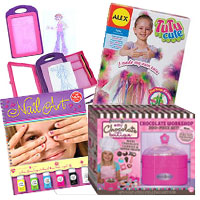 Glamour Girl Combo Pack