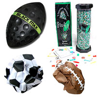 Sports Nut Combo Pack