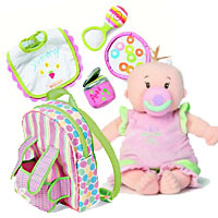My First Baby Doll Combo Pack