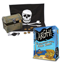 Pirates Plunder Combo Pack