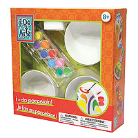 I Do Artz 3 Bowl Set