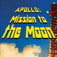 Mission to the Moon Flip Book