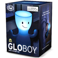 GLO BOY Solar Nightlight