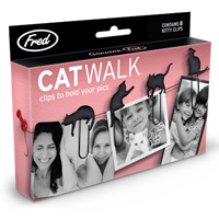 Cat Walk Picture Hanger