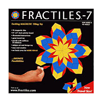 Fractiles-7 Travel Edition
