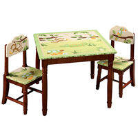 Papagayo Table & Chairs Set