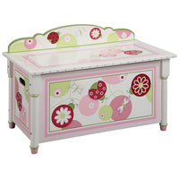 Sweetie Pie Toy Box