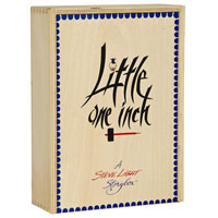 Steve Light Storybox - Little One Inch
