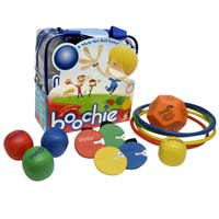 Gamewright Boochie - The Better Ball Game