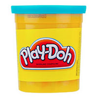 Playdoh Single Can Assortment