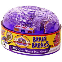 Cranium Brain Breaks