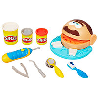 Play-Doh Dr. Drill 'N Fill
