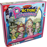 Action Princesses
