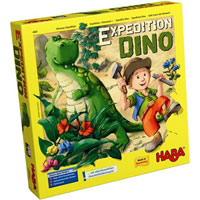 Dinosaur Expedition