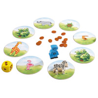 My Very First Educational Play Zoo