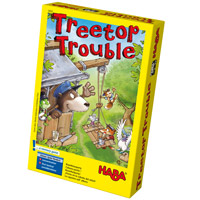 Tree-top Trouble