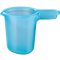 Sun Bistro Sand-Water Measuring Jug