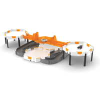 Nano Bridge Battle Habitat Set