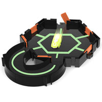 Hexbug Nano Glow in the Dark Starter Pack