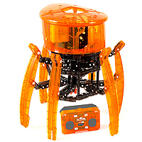 Hexbug VEX Robotics - Spider Robotic Kit