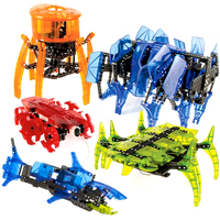 Hexbug VEX Robotics - 4 in 1 Robotics Kit