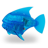 Hexbug Lighted Aquabot 2.0 Fish