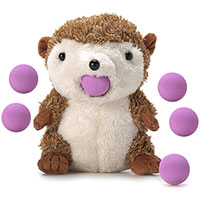 Squeeze Popper Huggable Hedge Hog