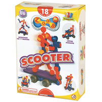 ZOOB Jr. Scooter Set
