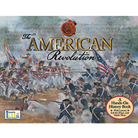 Letters For Freedom - The American Revolution