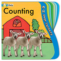 E-Z Page Turner - Counting
