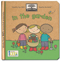 Green Start Books - In The Garden