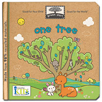 Green Start Books - One Tree