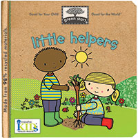 Green Start Books - Little Helpers