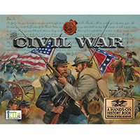 Letters For Freedom - The Civil War