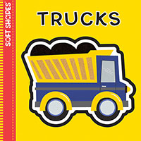 Soft Shapes Originals - Trucks