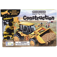 Junior Groovies - Construction