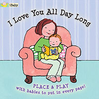 Tether Books - I Love You All Day Long