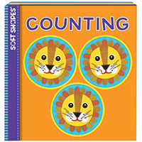Soft Shapes Originals - Counting