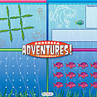 Incrediwalls - Undersea Adventures