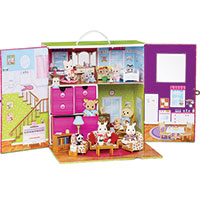Calico Critters - Calico Carry Case