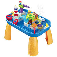 Sights N Sounds Splash Table