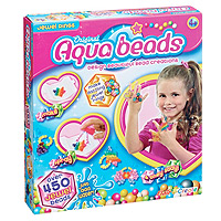 Aquabeads Jewl Ring Set