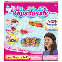 Aquabeads Jewel Barrette Set