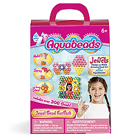 Aquabeads Jewel Bead FunPack