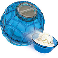 Play & Freeze Ice Cream Maker - The Original Ball