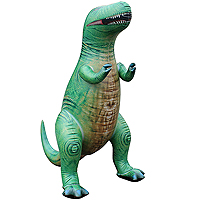 Inflatable T-Rex - 37 inch