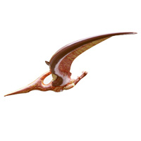 Inflatable Pteranodon - 62 inch