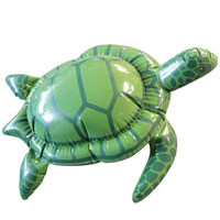 Inflatable Sea Turtle 18 inch